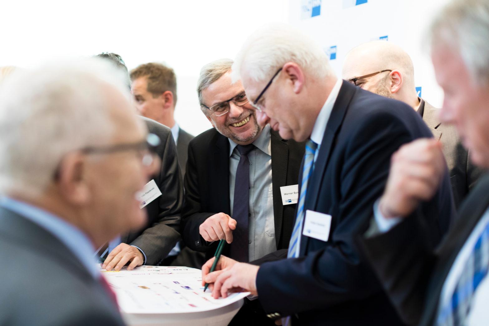 #GemeinsamMobil für Duisburg und Niederrhein - Gründungsveranstaltung am 14. Januar 2019